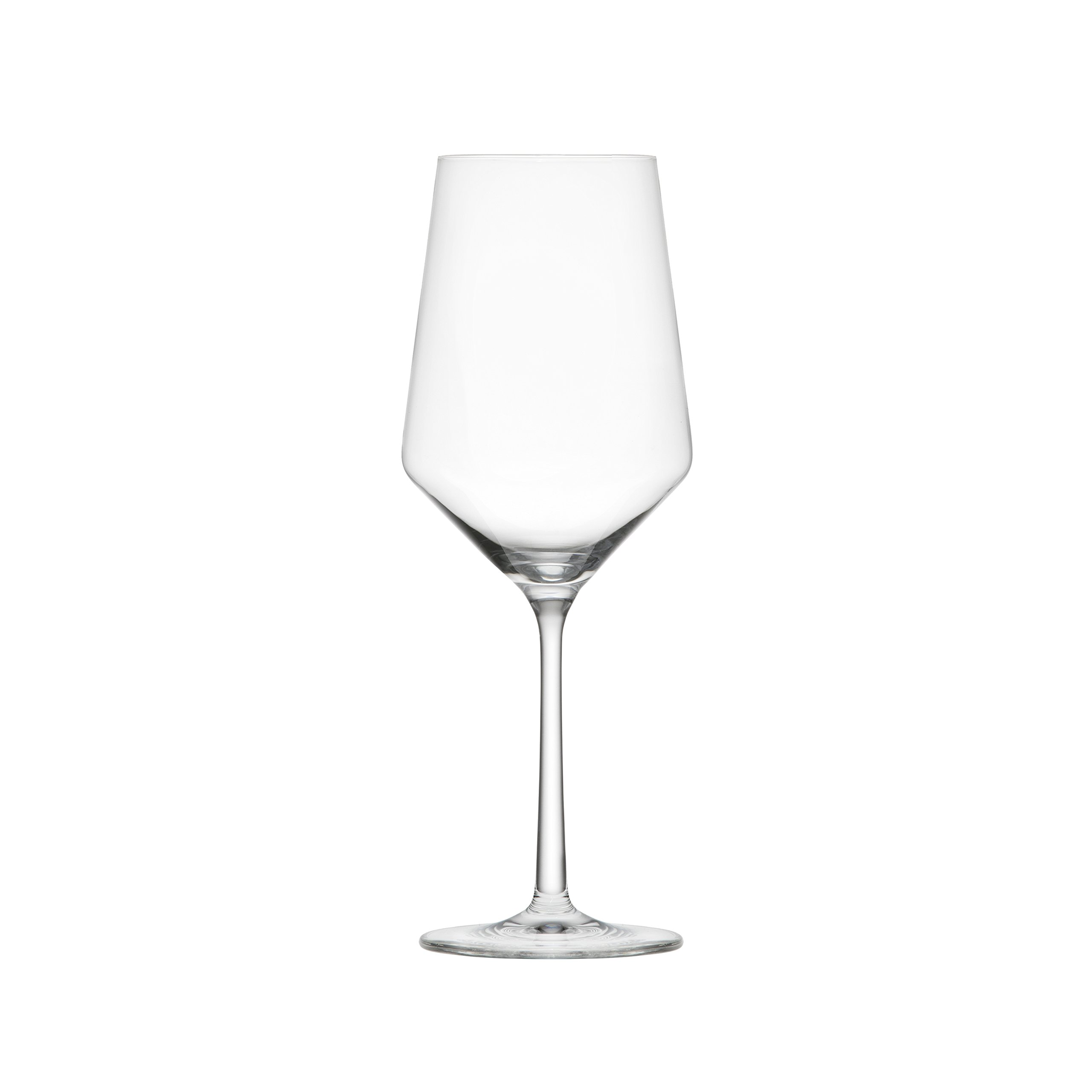 Schott Zwiesel Tritan Crystal Glass Pure Stemware Collection Cabernet Red Wine Glass, 18.2-Ounce, Set of 6 by Schott Zwiesel