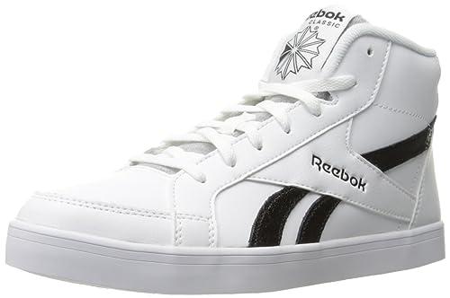 Reebok Blanconegro A Moda La Tenis Ml Kewtee Royal Mujer 884Arq7aw