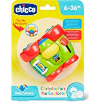 Chicco Christopher The Explorer, 265 Grams