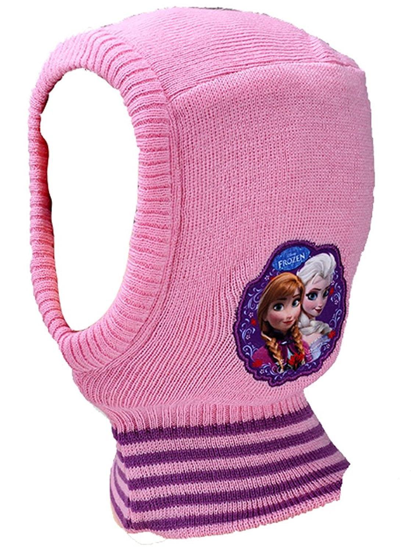 Frozen Die Eiskönigin Wintermütze Skimaske ONE SIZE (ca.52-54cm) in verschiedenen Farben (UN916)