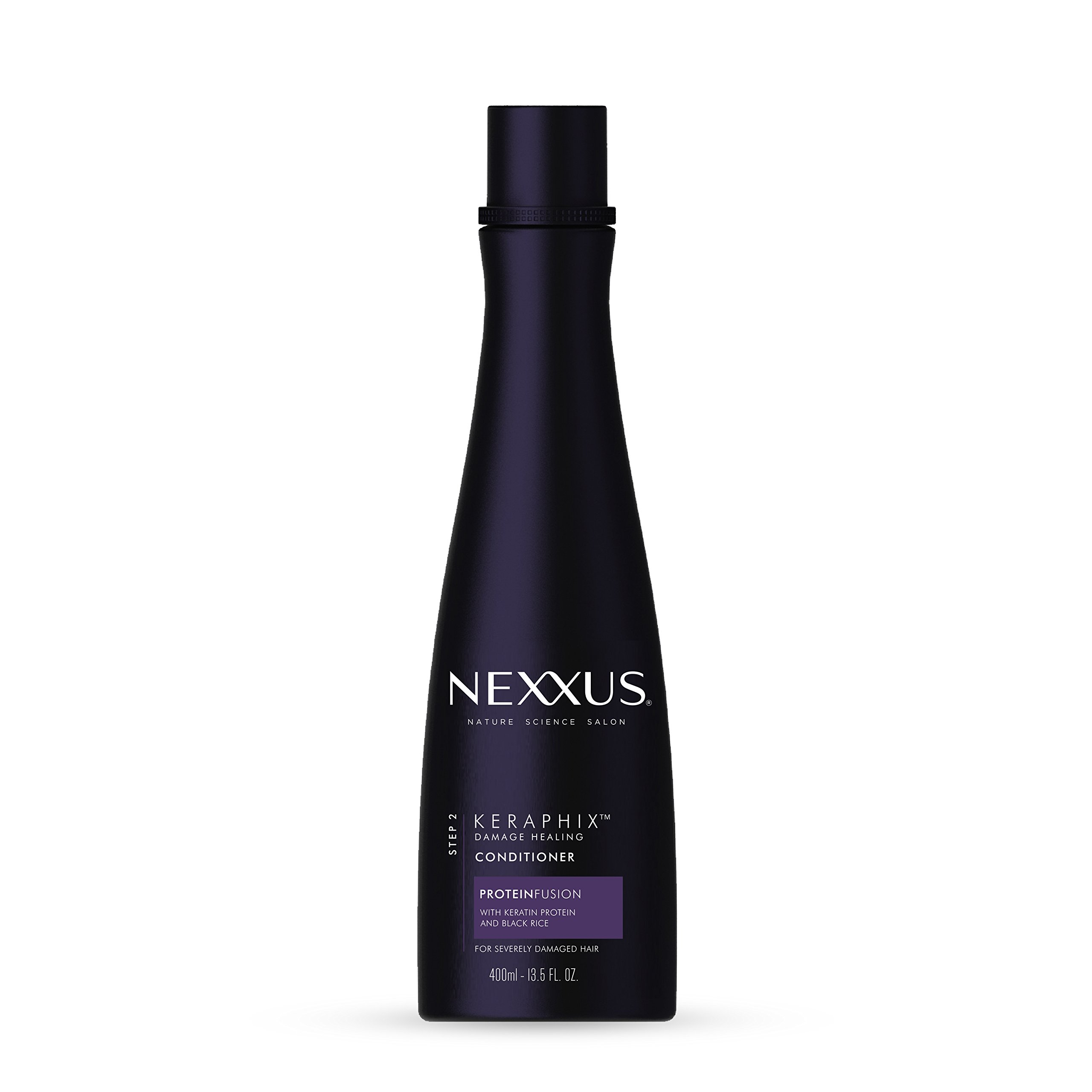 Nexxus Keraphix Conditioner, for Damaged Hair 13.5 oz
