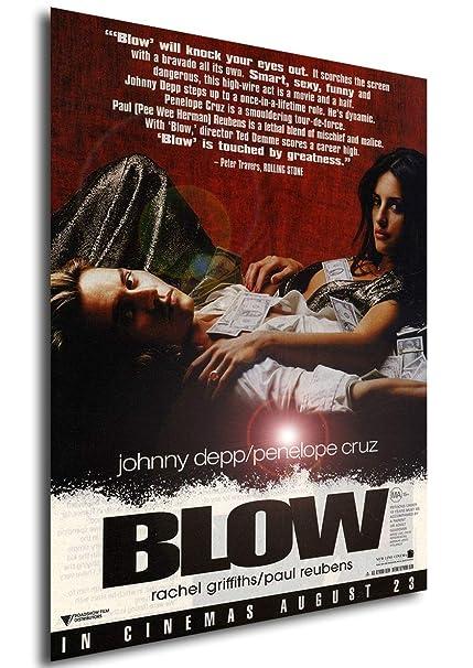 Blow lavoro film gratis
