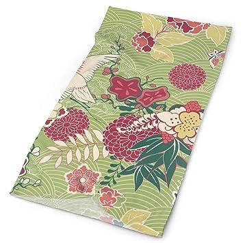 Pengyong Vector-Oriental-Silk patrón Unisex de Moda de Secado ...