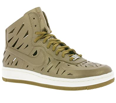 new product c8bae dbd95 Nike W AF1 Ultra Force MID Joli Women s Sneaker Gold 725075 900, Size 39