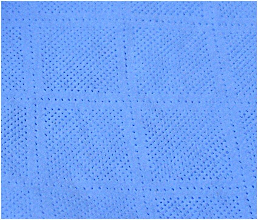 Microtex R-603061 Aqua Dry 3 sq ft PVA Synthetic Drying Chamois