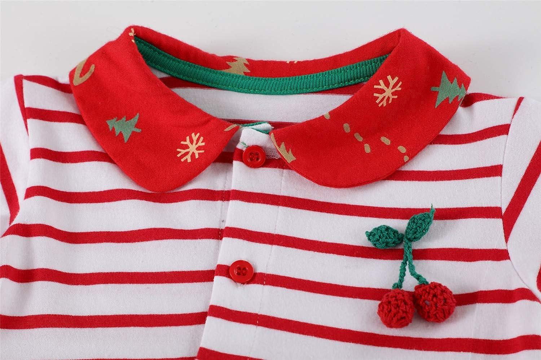 Honglang Girls Casual Dress Short Sleeve Cotton Summer Winter Top Outfit Tunic T Shirt Applique Dress