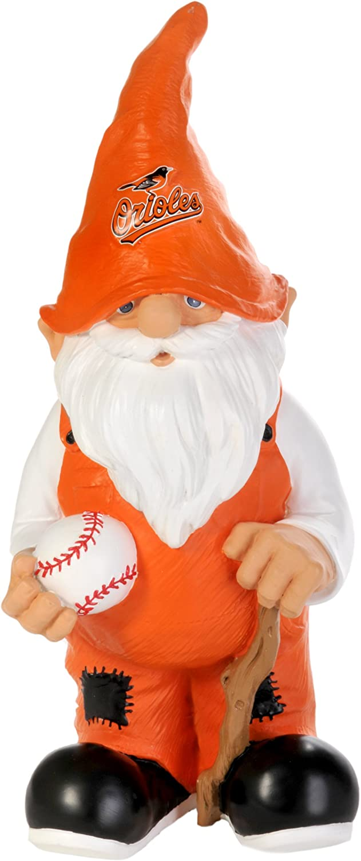 FOCO MLB Unisex 2008 Team Gnome