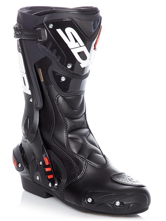 Botas Moto Sidi ST Gore Micro Fibre Negro
