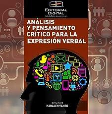 Análisis y pensamiento crítico para la expresión verbal