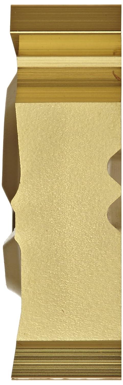 6 Sandvik Coromant 266RG-22SA01F060E 1020 PVD Coated Solid Carbide CoroThread 266 Threading Insert Pack of 2 STUB-Acme Thread