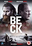 Beck The Series: Volume 2 [DVD]