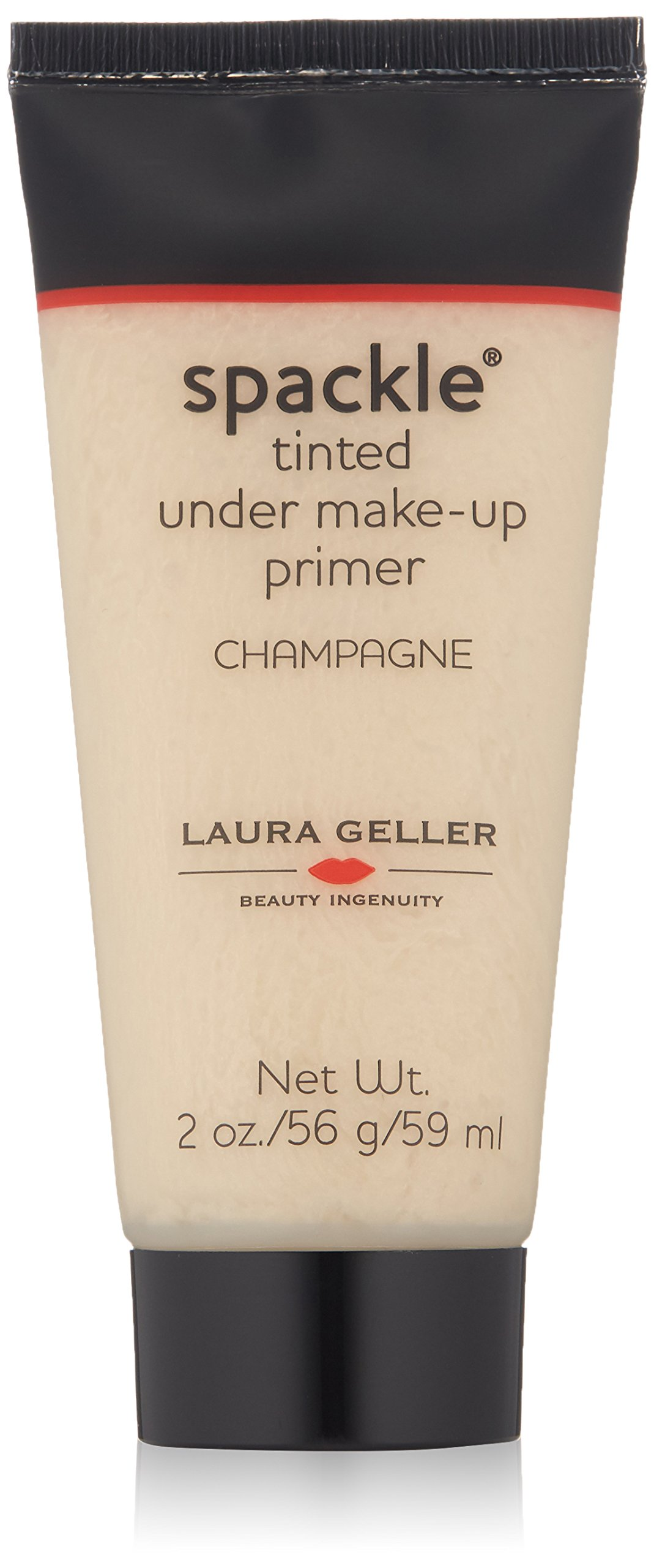 Laura Geller New York Tinted Under Makeup Primer Champagne,2 oz