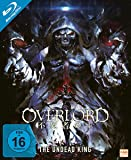 Overlord - The Undead King - The Movie 1 [Blu-ray]