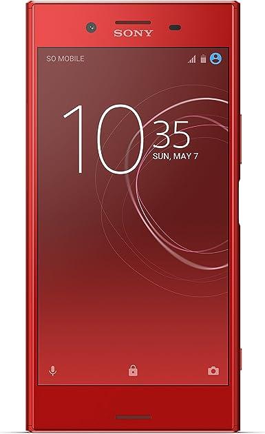 Sony Xperia XZ Premium - Smartphone Desbloqueado de 5,5 Pulgadas ...