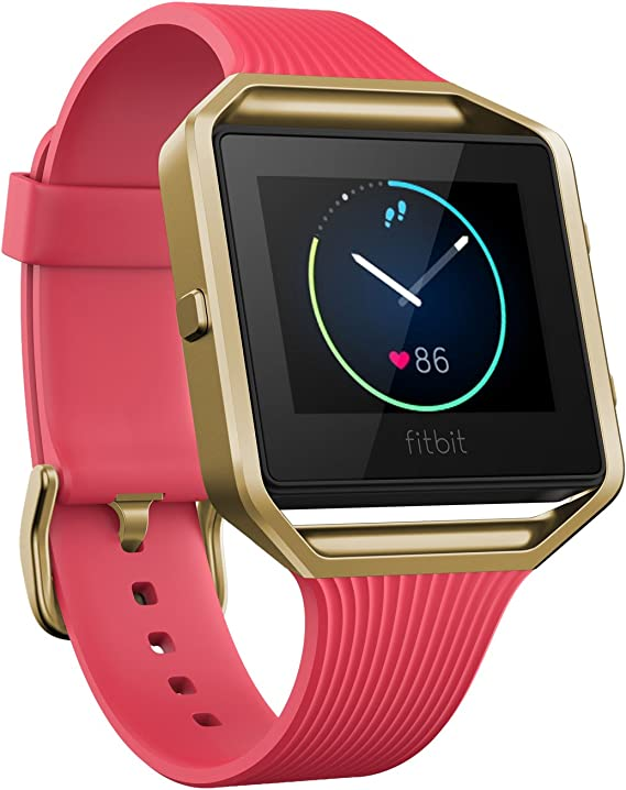 Fitbit – Blaze Special Edition – Fitness Watch with Heart Rate Monitor