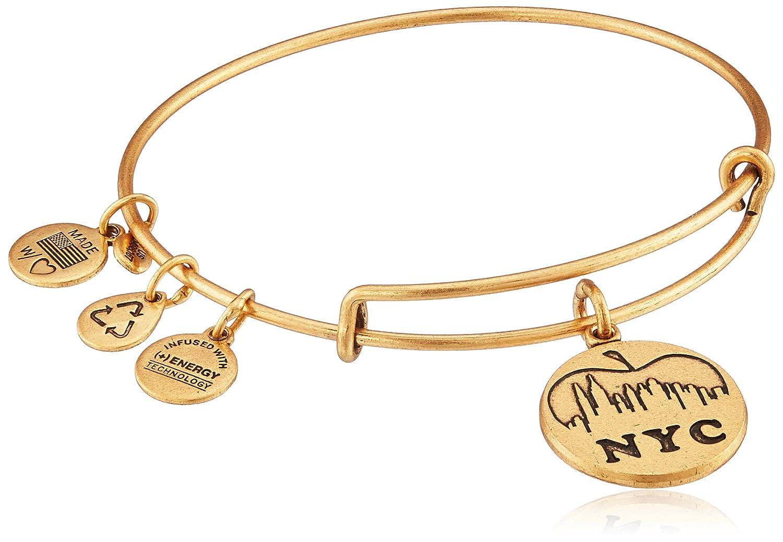 Alex Ani Skyline Expandable Bracelet Image 1