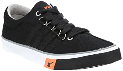 e70e07e9cfa5d Sparx Men's Canvas Sneakers