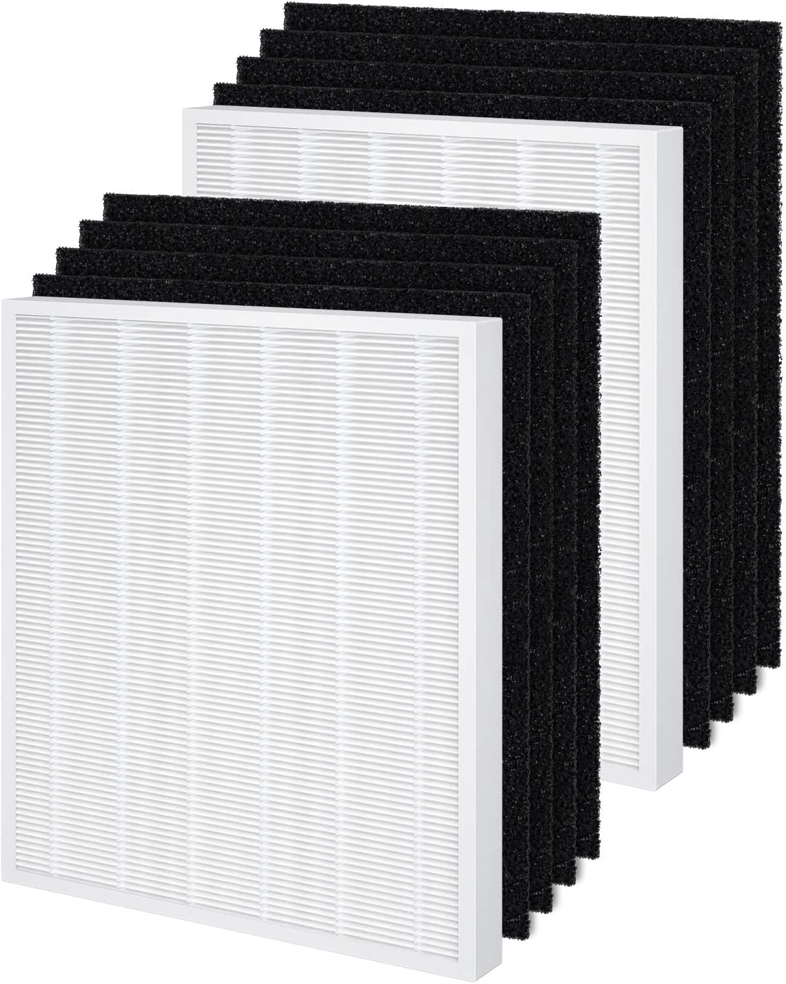 Killer Filter Replacement for PURFLUX CS152 Pack of 3