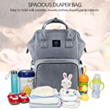 Baby Diaper Bag Backpack Large Capacity Mommy