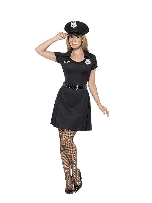 SMIFFYS Costume Agente speciale 73a74600122a