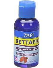 Aquarium Pharmaceuticals 93B Bettafix Remedy, 1.7 oz.