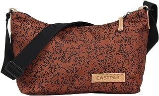 Eastpak Casual Day Pack Donna Multicolore (Multicolor(Brown)) 45 cm 5415280719422