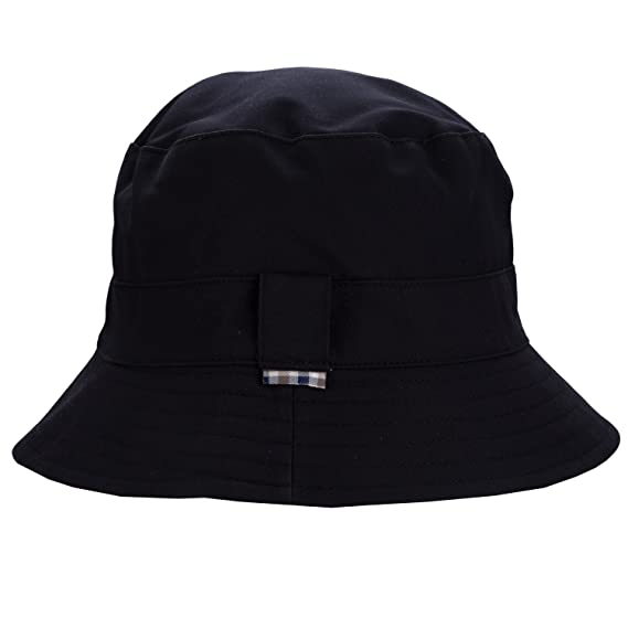 Aquascutum Mens Reversible Bucket Hat in Navy - One Size  Aquascutum ... bdec9abe5cf7