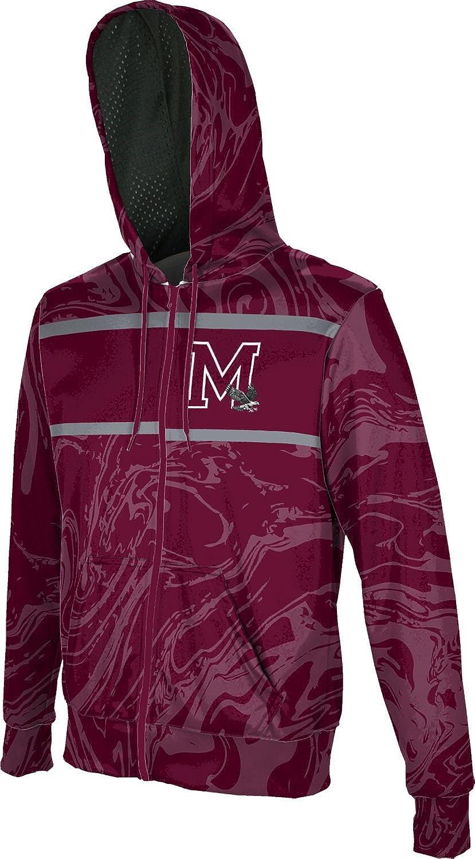 ProSphere University of Maryland Eastern Shore Girls Pullover Hoodie School Spirit Sweatshirt Ripple