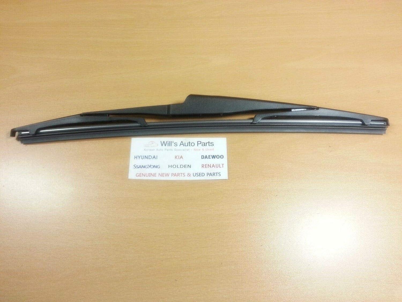 Genuine Hyundai U8890-00019 Wiper Blade 19 19