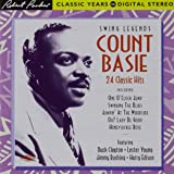 Count Basie-Swing legends