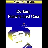 Curtain, Poirot's Last Case (English Edition)