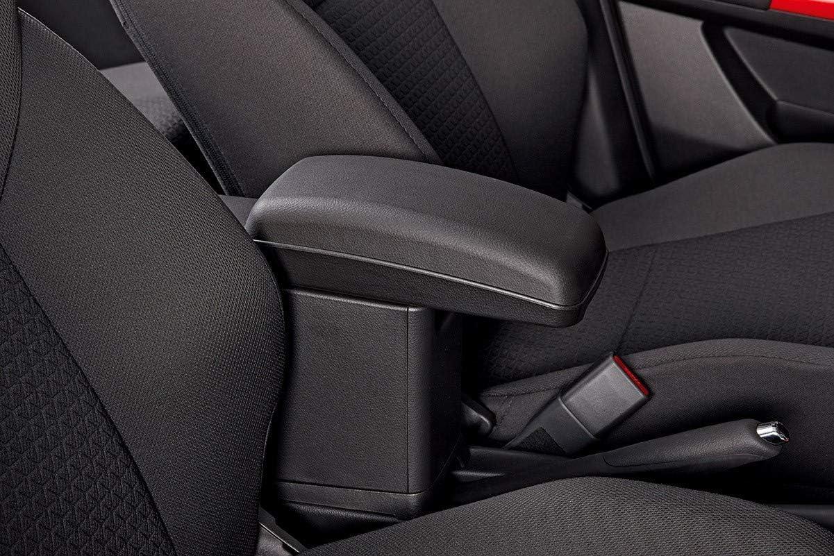 Original Suzuki Mittelarmlehne Schwarz Für Suzuki Swift Mit Aufbewahrungsfach Auto