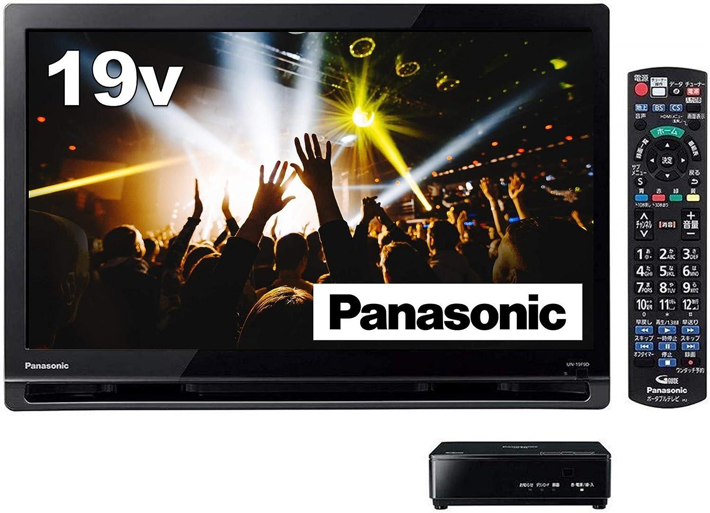 Panasonic(パナソニック『プライベート・ビエラ(UN-19F8)』