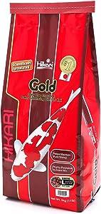 Hikari Usa Inc AHK02482 Gold 11lb Large