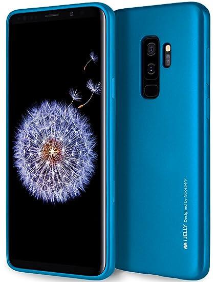 blue samsung galaxy s9 plus case