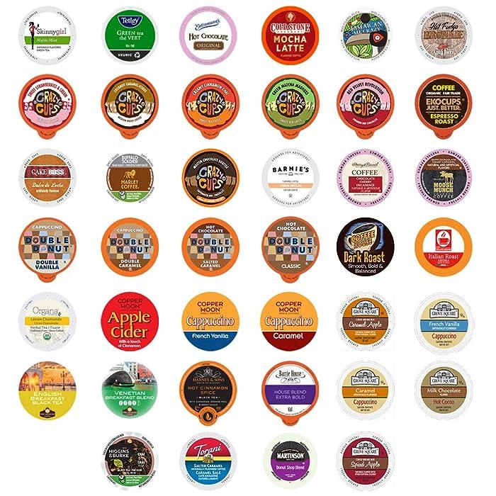 Top 9 Keurig K Cups Hot Chocolate Sampler