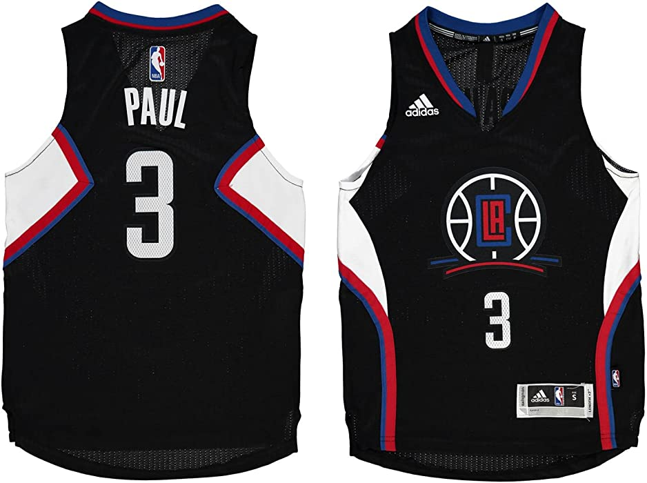 167ee905 usa los angeles clippers black jersey 27656 9f541