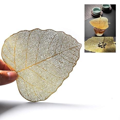 Amazon.com: Filtro de cobre para colador de té de 5 tés para ...