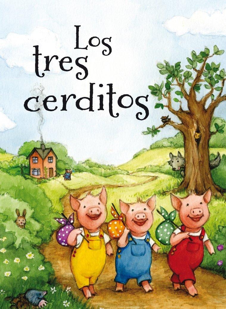 Download Los tres cerditos (Spanish Edition) pdf epub