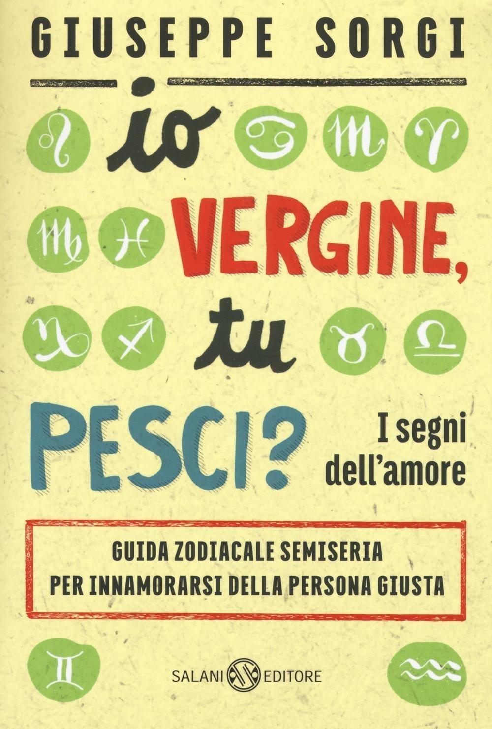 Online dating Vergine
