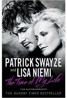 Patrick swayze one last dance ebook wendy leigh amazon the time of my life fandeluxe Document