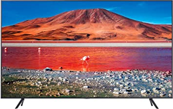 Samsung UE55TU7170UXZT Serie 7 Smart TV 55 pulgadas 4K, DVB-T2, Wi-Fi, resolución 3840 x 2160 Pixeles: Amazon.es: Electrónica