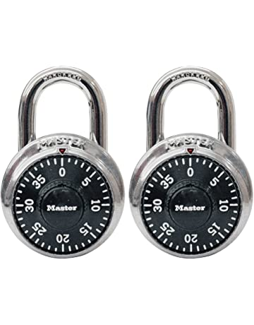 3da303e45ee3 Amazon.ca: Padlocks & Hasps: Tools & Home Improvement: Keyed ...
