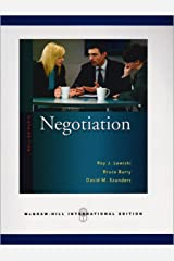 Negotiation. Paperback
