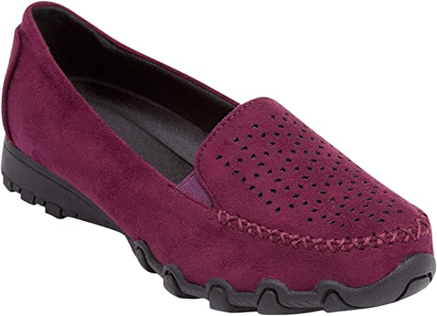 Wide Width The Pax Flat: Shoes