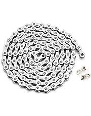 zonkie 6/7/8 Speed Bike Chain 116 Links