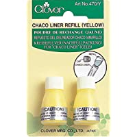 Chaco Liner Refill 2/Pkg-Yellow
