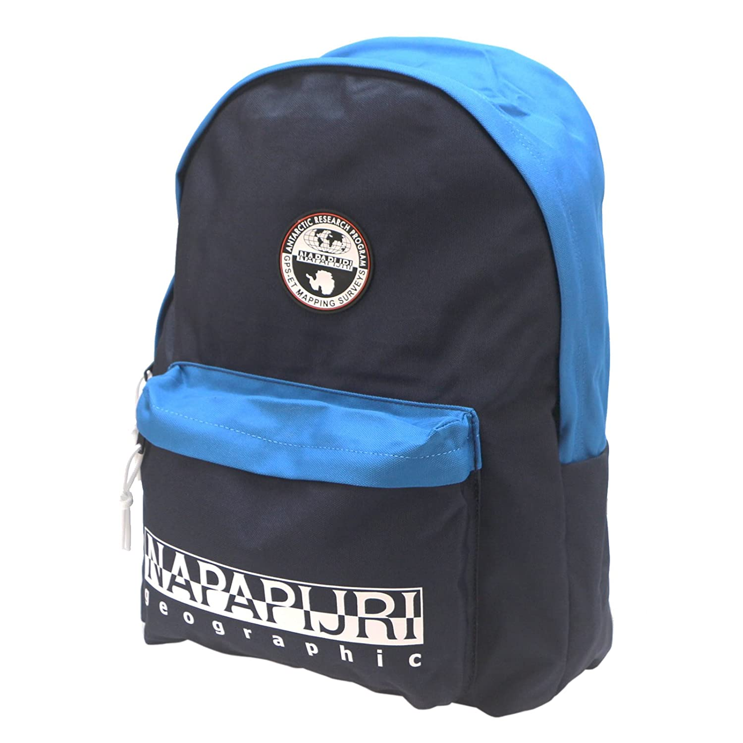 Napapijri - Happy - Mochila - Multicolour: Amazon.es: Deportes y aire libre
