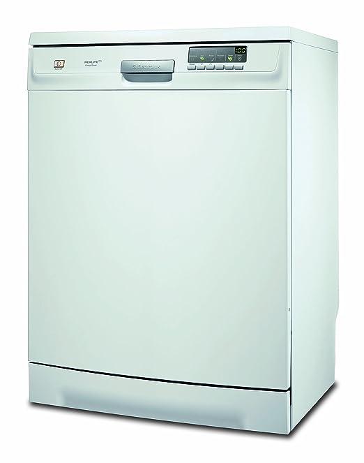 Electrolux ESF67060WR Independiente 12cubiertos A lavavajilla ...