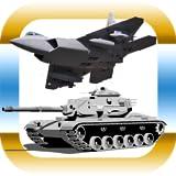 Military Technics Quiz